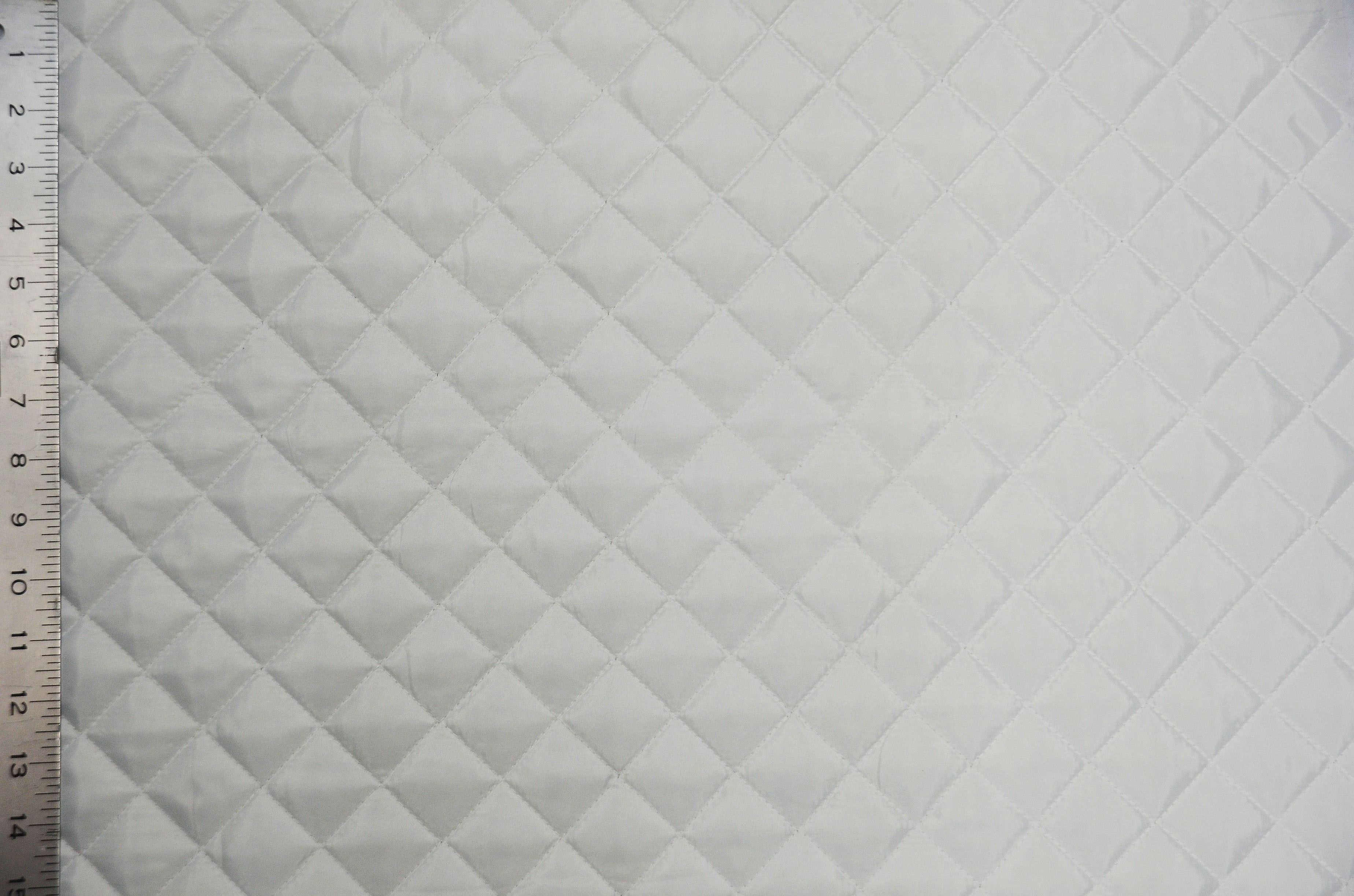 Quilted Polyester Lining Fabric